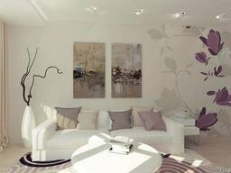 Дизайн интерьера квартиры, дома Керчь, Феодосия, Судак