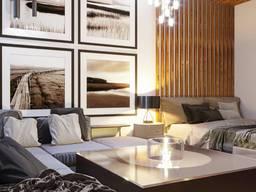 Дизайн интерьера квартиры, дома, коттеджа, магазина, офиса