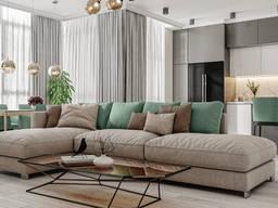 Дизайн интерьера. Создаем дома для счастья и любви