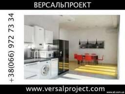 Дизайн интерьеров ЮБК