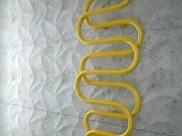 Дизайн полотенцесушитель Terma Perla