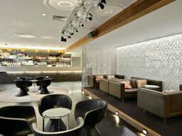 Дизайн-проект кафе, ресторана Одесса