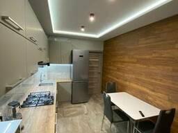 Дизайнерская квартира в исторической части города Объект № 111285187