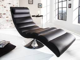 Мягкие дизайнерские кресла и шезлонги
