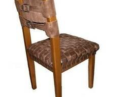 Дизайнерский стул №2 Код: СД-11 Под заказ