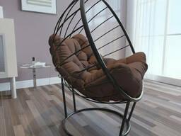 Дизайнерское кресло  Лондон (кокон) для дома, сада, дачи