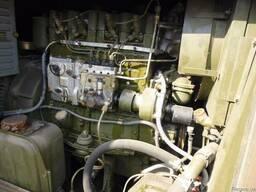 Дизель- электростанция АД-10Т/230