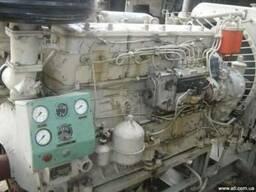 дизель-генератор 100 кВт 6ч 12\14