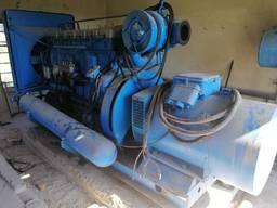 Дизель генератор 6S160PN