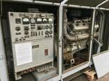Дизельный генератор АД-100 (ЯМЗ-238М2) - фото 1