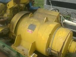 Дизель генератор Detroit 8v71VA, США