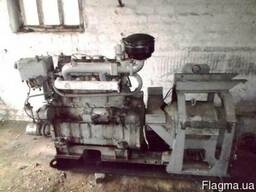 Дизель генератор ДГА-24М 25квт