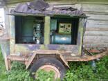 Дизель генератор Flavia (Чехия) 8.8 КВт Трехфазный 380 V . Мо - фото 1