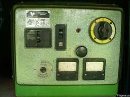 Дизель генератор Flavia (Чехия) 8.8 КВт Трехфазный 380 V . Мо - фото 4