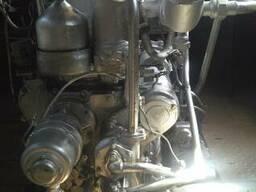 Дизель генератор судовой К 962 - 25 кВт, 3-х фазный 380 В