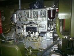 Дизель-генераторы резервные конверсионные
