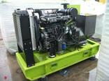 Дизельная электростанция 25 кВт - фото 1