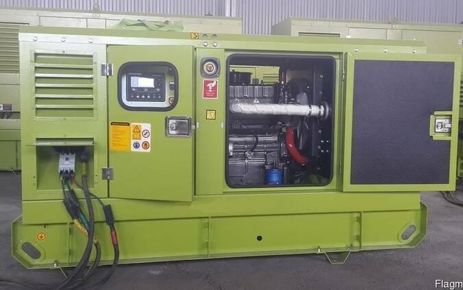 Дизельная электростанция АД100-Т400 100 кВт