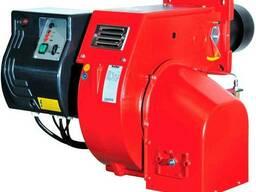 Дизельная горелка 415-710 кВт MAIOR P60