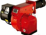 Дизельная горелка 475-950 кВт MAIOR P80 - фото 1