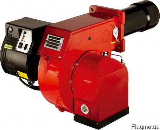 Дизельная горелка 475-950 кВт MAIOR P80