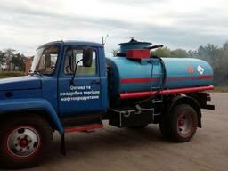 """Дизельное топливо ДТ-Л-К5, сорт С, тов """"нафтан"""", Білорусь"""