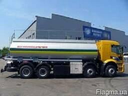 Дизельное топливо ЕВРО 4