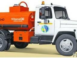 Дизельное топливо Евро5 от 1500 литров по Херсонской обл.