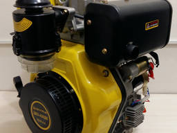 Дизельный двигатель 10 л. с. на мотоблок Кентавр ДВЗ-420ДЕ