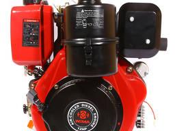 Дизельный двигатель 12 л. с. Weima 188FBE