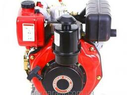 Дизельный двигатель 9, 5 л. с. WEIMA WM186FВ