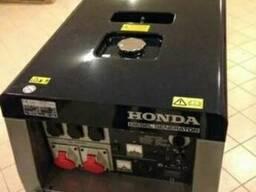 Дизельный генератор 12 кВт EXT 12 D