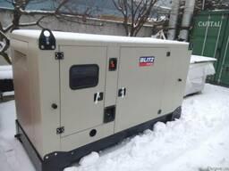 Дизельный генератор BLITZ Energy ВМ20 22 кВа17, 6 кВт