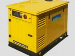 Дизельный генератор (электростанция) APD-11M, 11 кВт
