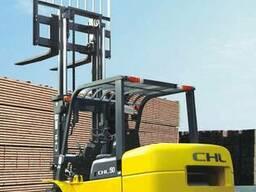 Дизельный погрузчик HELI (CHL) Г/П - 5 тонн Под заказ!