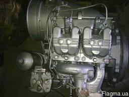 Дизельные двигатели Д-21 (Д-120)