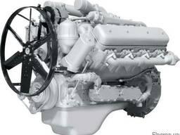 Двигатель ямз 238НД3-1000186