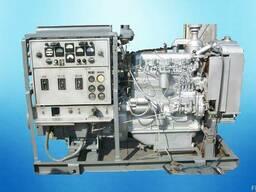 Дизельные электростанции 10 - 315 кВт. Дизель - генераторы
