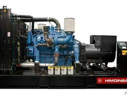 Дизельные электростанции, дизель генераторы - фото 2