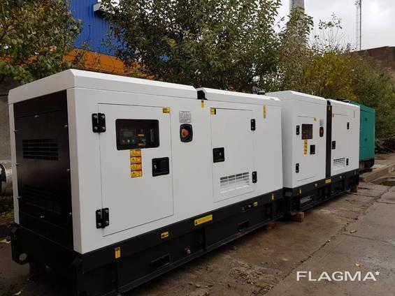 Дизельные электростанции, электрогенератор DEPCO