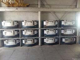 Дизельные генераторы для рефрижераторных контейнеров - фото 3