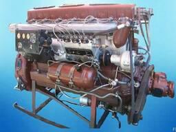 Продам двигатели:3Д6 и 3Д6Л с реверс – редукторами