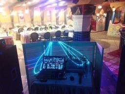 DJ (діджей) на Ваше свято