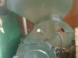 зернодробилка 1.5 тон час