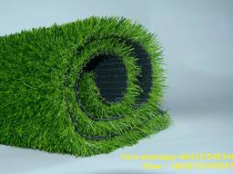 Для детских садов искусственный газон оптом - фото 2