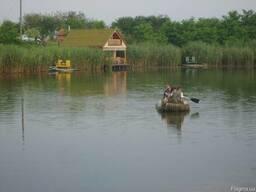 """До Вашої уваги пропонуеться Озеро """"Раю"""" Закарпаття м.Берего"""