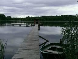 До вашої уваги пропонується зариблене Озеро10га поруч Ковель