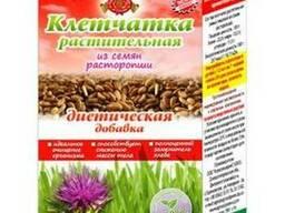 Добавка диетическая из семян расторопши