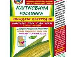 Добавка диетическая из зародышей кукурузы