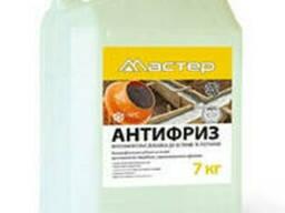 Добавки для бетона Мастер «Антифриз» 7 кг
